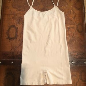 Free People Intimately-nude light beige -size XS/S